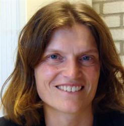Anja de Bruijn