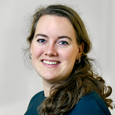 Helen Tulner-Vonk